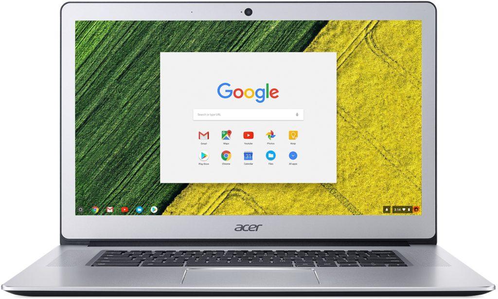 Come ottimizzare un Chromebook e le apps indispensabili da scaricare