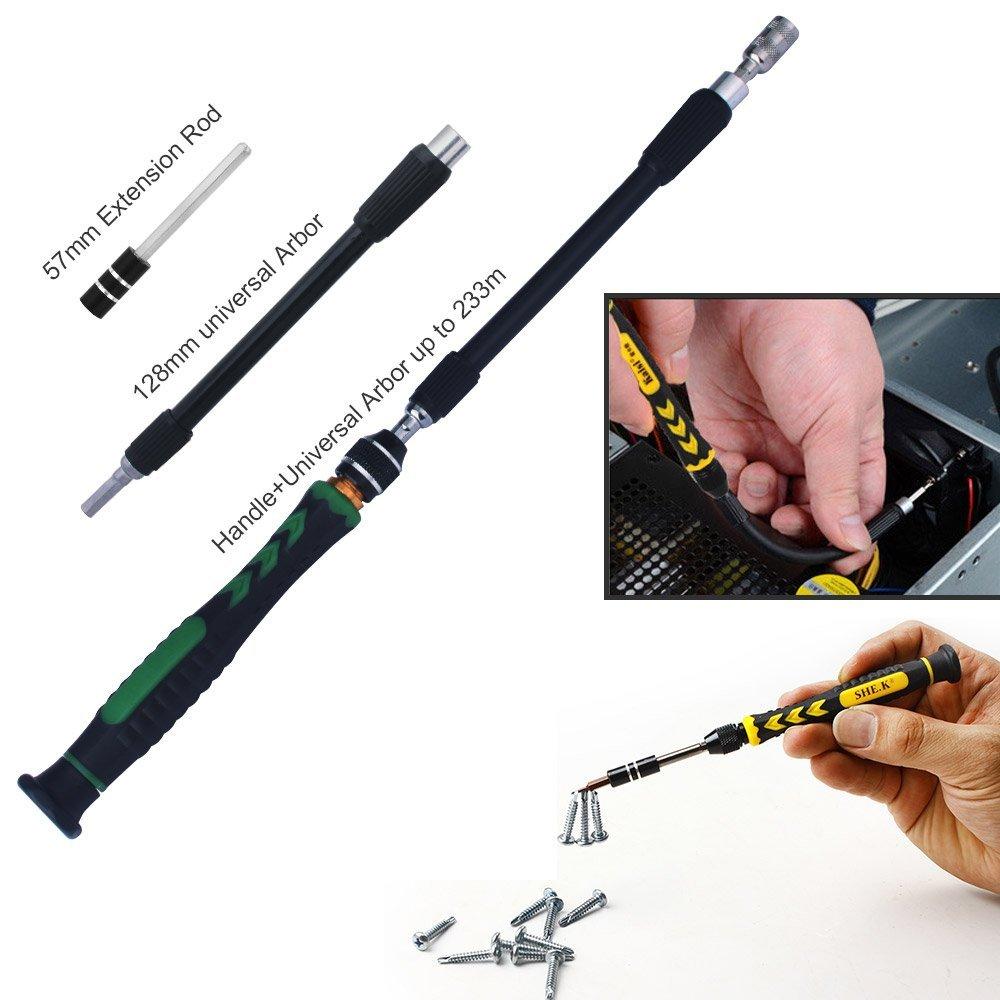 Gli strumenti indispensabili per la riparazione dello smartphone