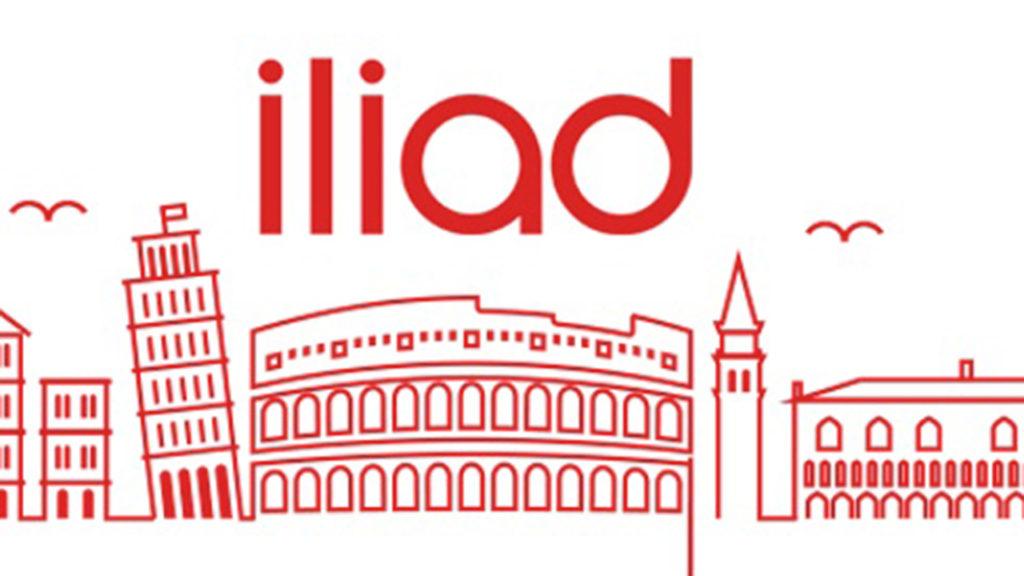 Come controllare credito ILIAD con un SMS