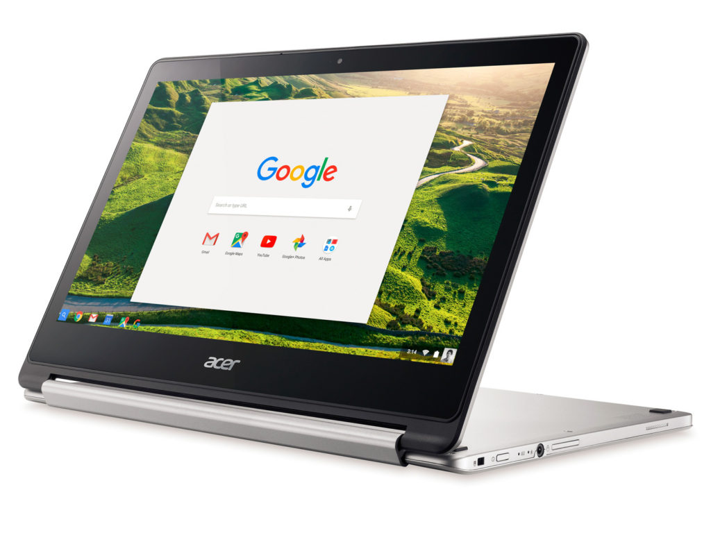 Chromebook lento, come velocizzare?
