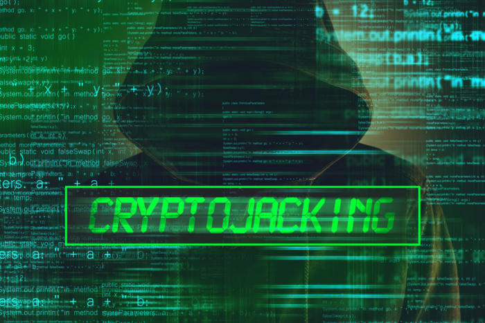 Cos'è il Cryptojacking?