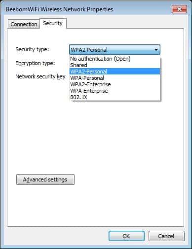 WEP, WPA2, WPA: cosa significano questi acronimi?