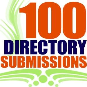 segnalazione sito in 100 directory italiane