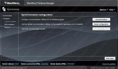 copiare rubrica da blackberry a iphone 8
