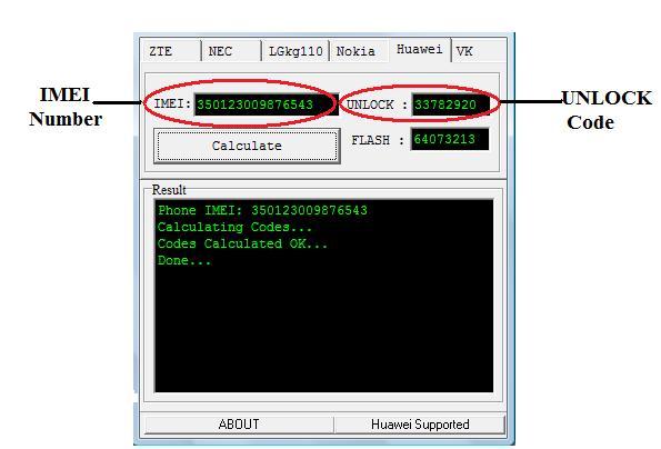 Calcolare Codice Sblocco Chiavetta | MobileTek Blog