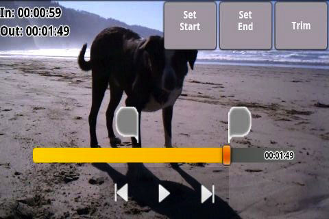 android-video-editor-snip