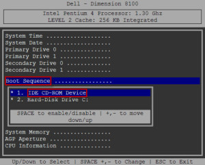 how-to-boot-from-cd-dell-2