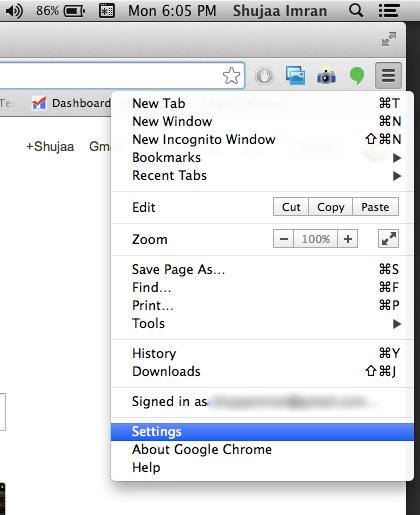 Bloccare pop up su chrome firefox opera safari e ie mobiletek blog - Bloccare finestre pop up ...