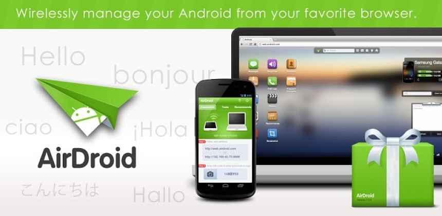 Come fare il Backup delle app su Android