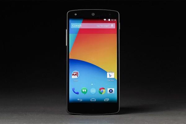 Come fare l'Hard Reset al Nexus 5 - guida