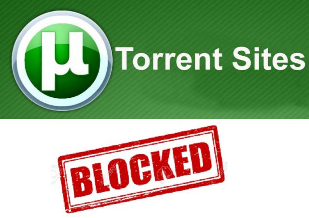 Torrent bloccato da Fastweb/Vodafone/Infostrada/Tim?