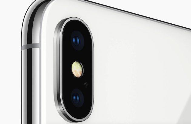 Fotocamera iPhone X: la migliore sul mercato?