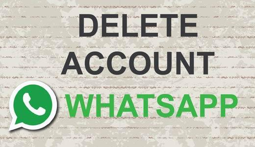 Come cancellare chat e messaggi Whatsapp …