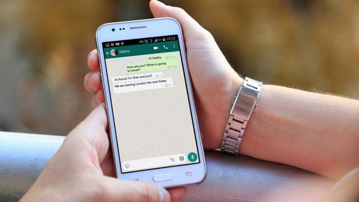 Come aggiungere una persona su Whatsapp da smartphone Android