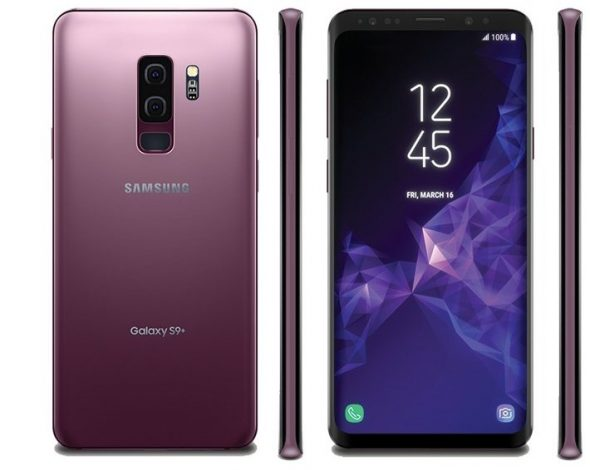 Come Recuperare Foto Cancellate Su Samsung Galaxy S9 E S9