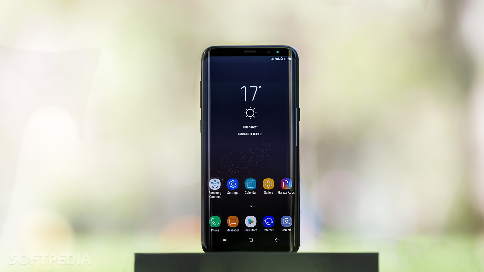 Samsung Galaxy S9 E S9 Plus Modificare Le Quick Settings