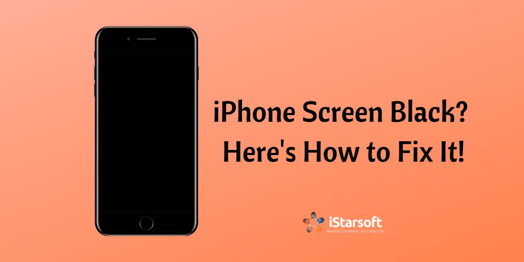 Schermo iPhone nero chiamata in arrivo. Ecco come risolvere