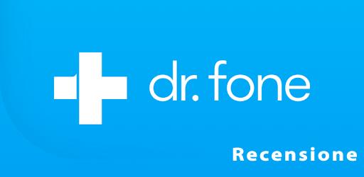 Recensione Dr.Fone
