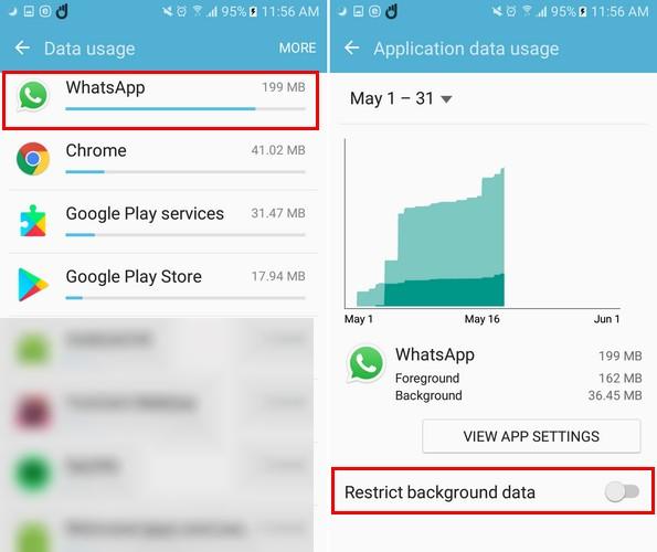 Notifiche Whatsapp che arrivano in ritardo: come risolvere