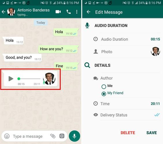 App per fare scherzi su WhatsApp