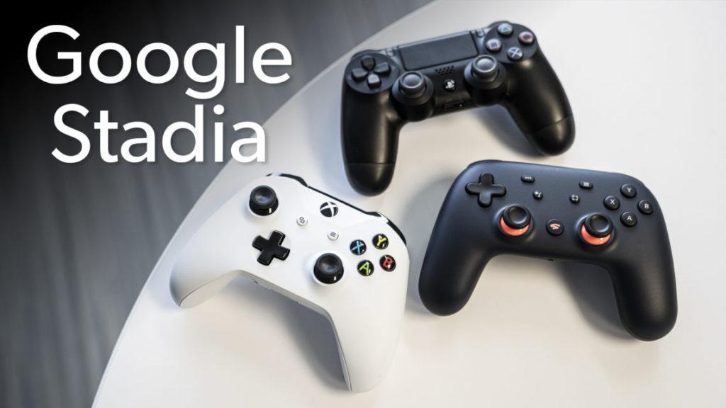 Problemi Google Stadia si blocca o giochi a scatti
