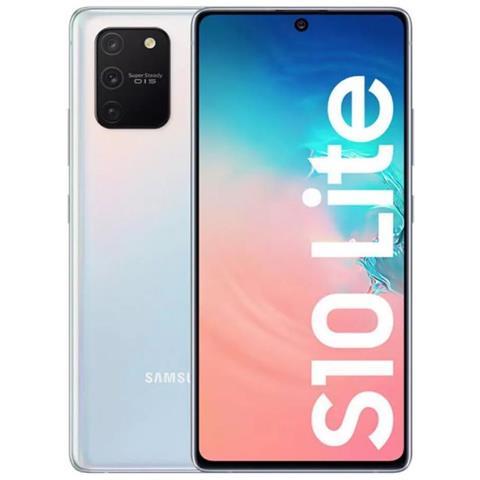 Recensione Samsung Galaxy S10 Lite