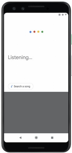 What Song Is This Google Assistant